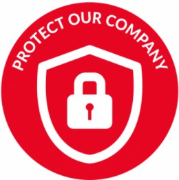 The Power of One: Protect Our Company