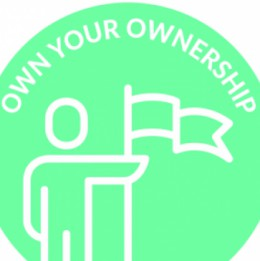 The Power of One: Own Your Ownership